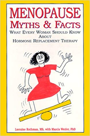 Menopause Myths & Facts : What Every Woman Should Know about Hormone Replacement Therapy Image